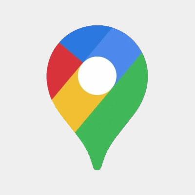 구글 지도등록